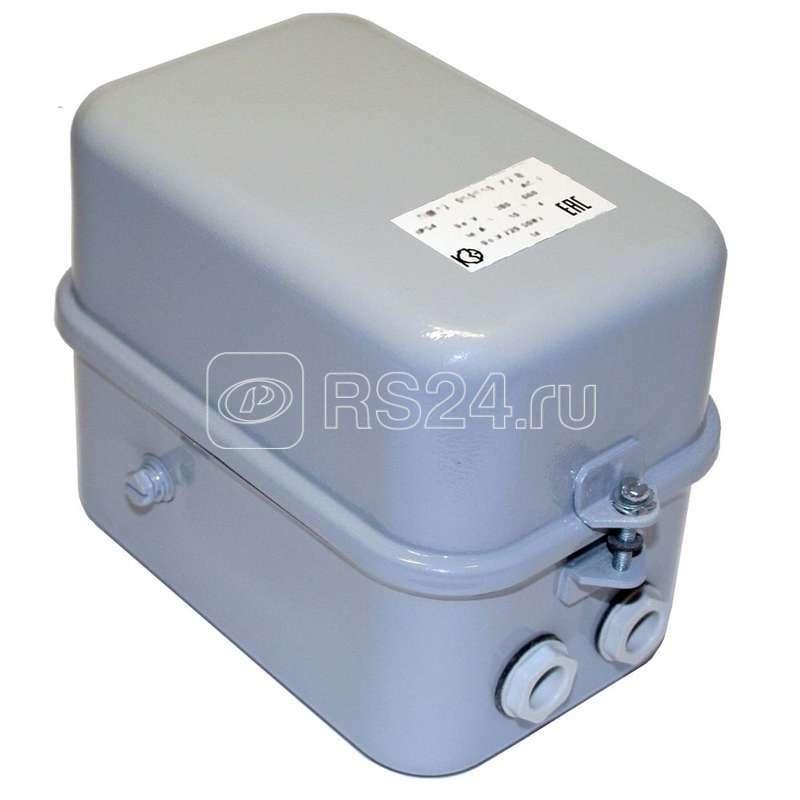 Пускатель магнитный ПМ 12-010110 У2 В 220В (1з+4р) Кашин 020110141ВВ220000010 купить в интернет-магазине RS24