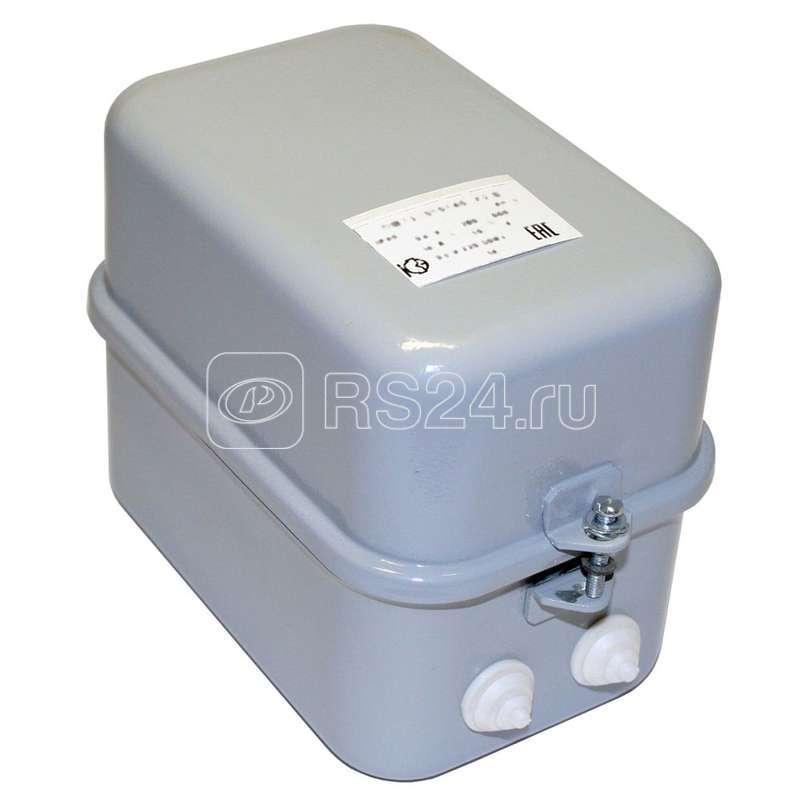 Контактор электромагнитный ПМ12-010140 У3 В 380В (1з+4р) Кашин 020140142ВВ380000010 купить в интернет-магазине RS24
