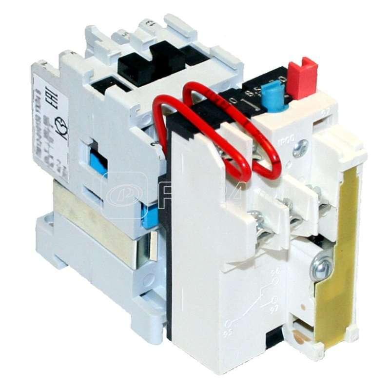 Пускатель электромагнитный ПМ12-010200 УХЛ4 В 110В (1з) РТТ5-10-1 4.00А Кашин 020200100ВВ110001610 купить в интернет-магазине RS24