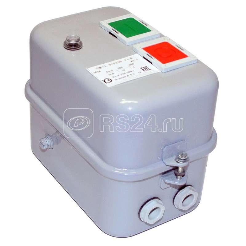 Пускатель магнитный ПМ12-010230 У2 В 220В (3з) РТТ5-10-1 8.50А Кашин 020230301ВВ220001910 купить в интернет-магазине RS24