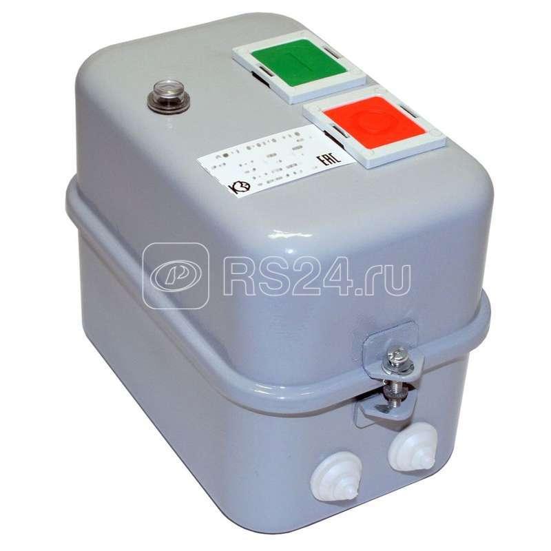 Пускатель магнитный ПМ12-010270 Т3 В 220В (2з+1р) РТТ5-10-1 8.50А экспорт Кашин 020270214ЭВ220001910 купить в интернет-магазине RS24