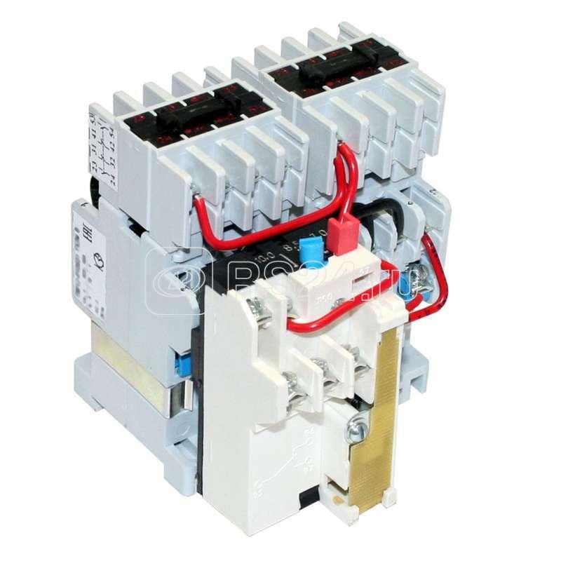 Пускатель электромагнитный ПМ12-010600 УХЛ4 В 380В (6з+4р) РТТ5-10-1 2.50А Кашин 020600640ВВ380001410 купить в интернет-магазине RS24