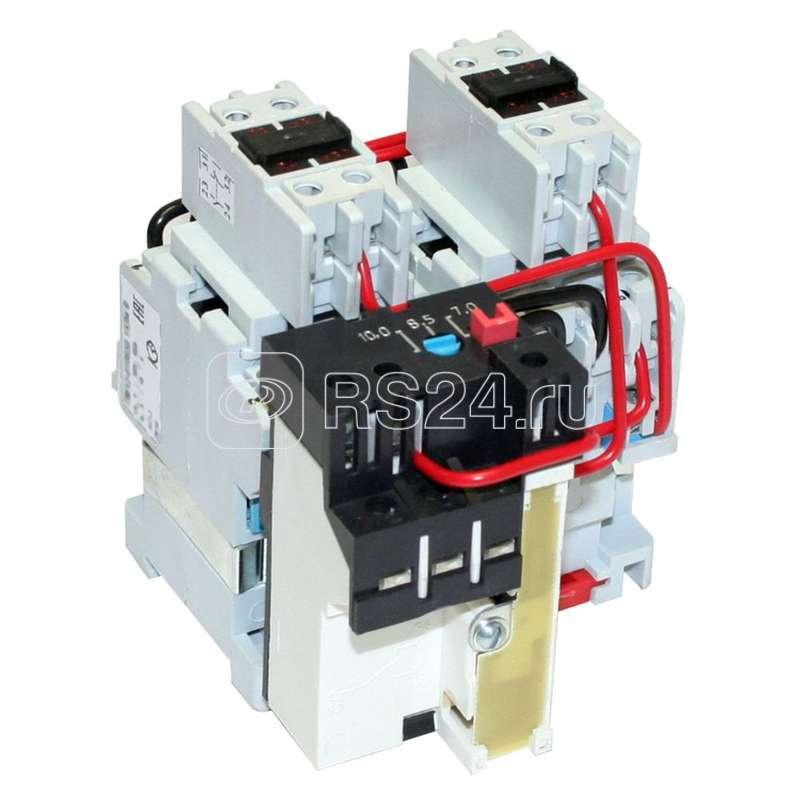 Пускатель магнитный ПМ 12-010650 УХЛ4 В 110В (4з+2р) РТТ5-10-1 0.80А Кашин 020650420ВВ110000910 купить в интернет-магазине RS24