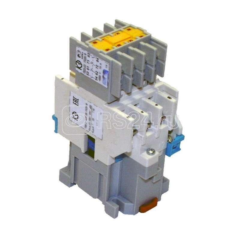 Пускатель магнитный ПМ12-025100 УХЛ4 В 36В (3з+2р) Кашин 040100320ВВ036000010 купить в интернет-магазине RS24