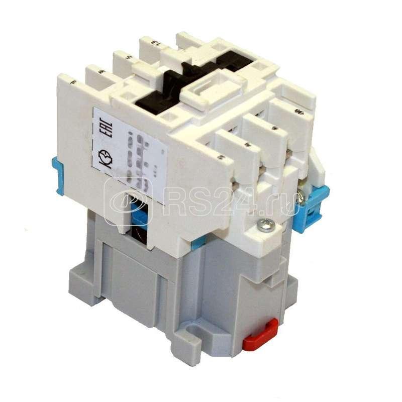Контактор электромагнитный ПМ12-025101 УХЛ4 В 380В (1р) АЭС Кашин 040101010ВВ380000011 купить в интернет-магазине RS24
