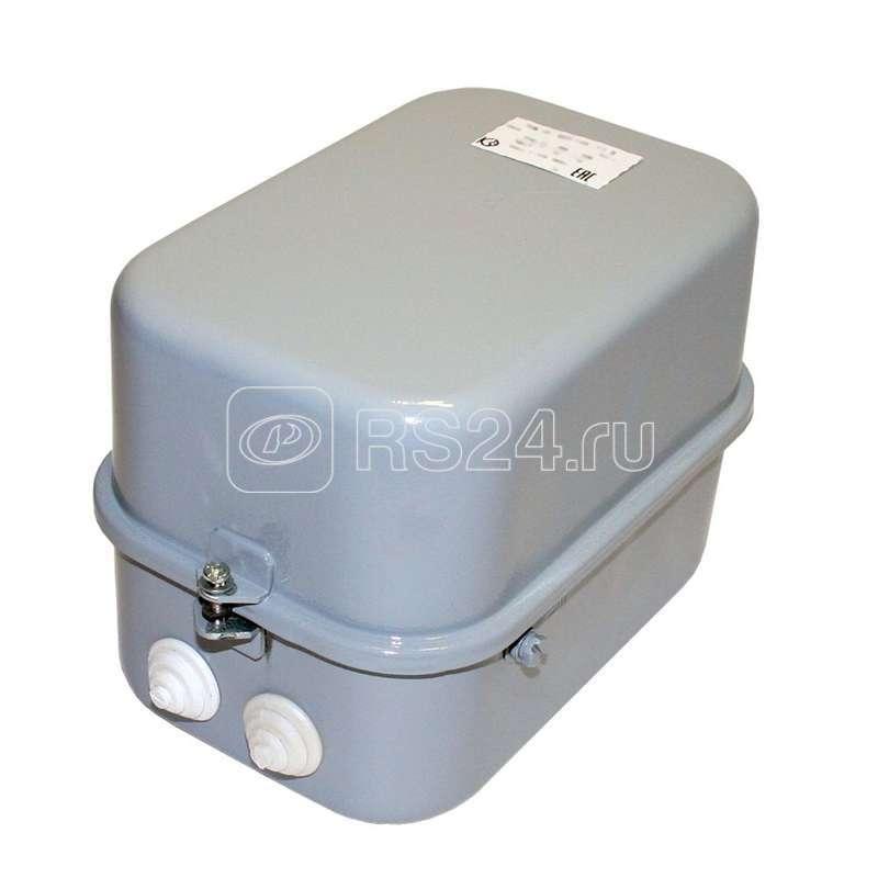 Пускатель магнитный ПМ 12-025140 У3 В 24В (2з+1р) Кашин 040140212ВВ024000010 купить в интернет-магазине RS24