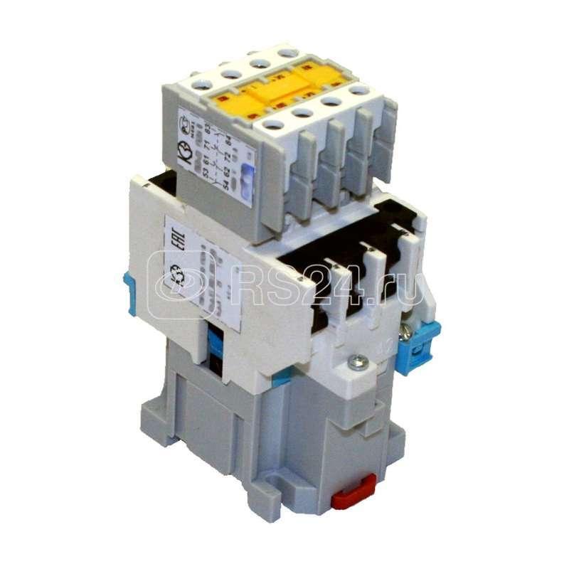 Пускатель магнитный ПМ 12-025150 УХЛ4 В 240В (3з+2р) Кашин 040150320ВВ240000010 купить в интернет-магазине RS24