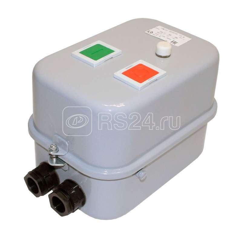 Пускатель магнитный ПМ12-025230 У2 В 380В (3з) РТТ-131 25.0А Кашин 040230301ВВ380000810 купить в интернет-магазине RS24