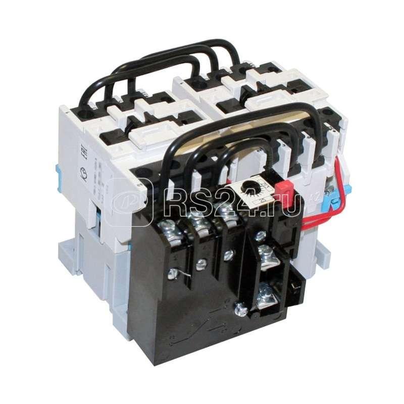 Пускатель электромагнитный ПМ12-025601 УХЛ4 В 380В (2р) РТТ-131 12.5А Кашин 040601020ВВ380000510 купить в интернет-магазине RS24