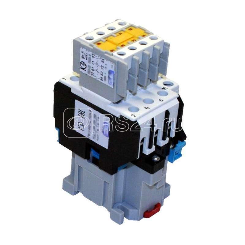 Пускатель магнитный ПМ 12-040150 Т3 В 380В (3з+2р) экспорт Кашин 050150324ЭВ380000010 купить в интернет-магазине RS24