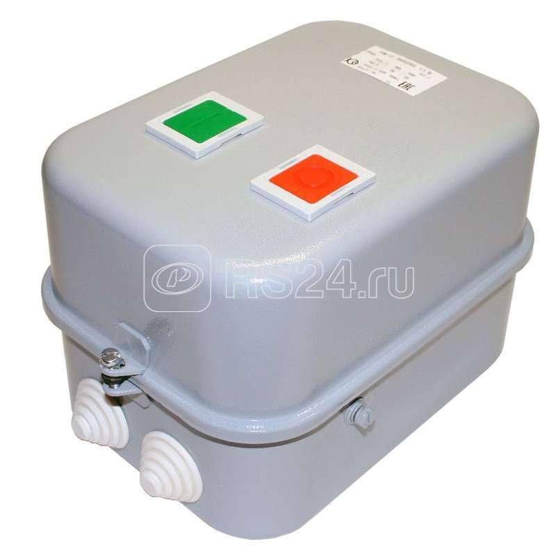 Пускатель магнитный ПМ12-040260 У3 В 380В (1з) РТТ-121 25.0А Кашин 050260102ВВ380000510 купить в интернет-магазине RS24