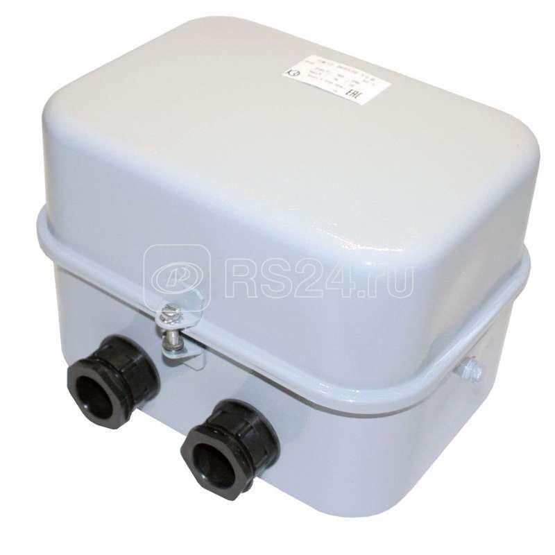 Пускатель магнитный ПМ 12-040510 У2 В 36В (6з+4р) Кашин 050510641ВВ036000010 купить в интернет-магазине RS24