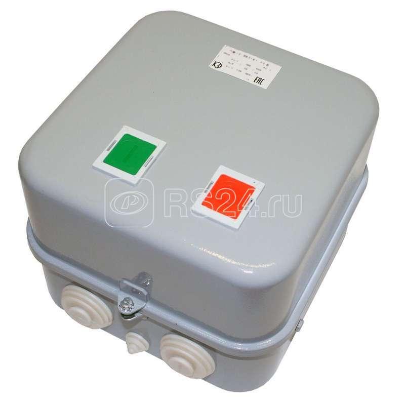 Пускатель магнитный ПМ 12-063161 У3 В 220В АЭС Кашин 060161222ВВ220000001 купить в интернет-магазине RS24
