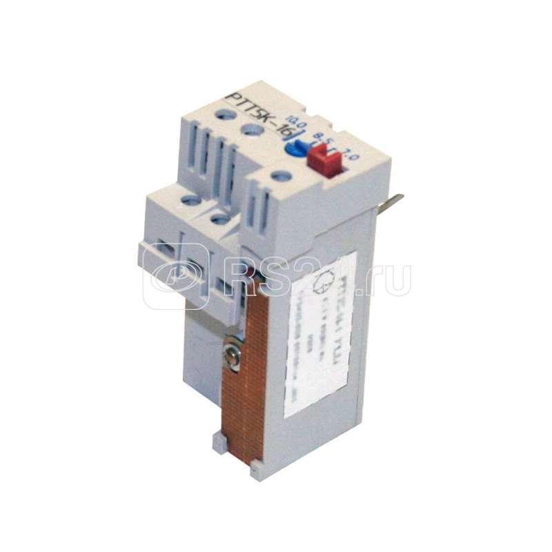 Реле электротепловое токовое РТТ5К-16-1 УХЛ4 5.8А IP20 Кашин 134100000В005.800000 купить в интернет-магазине RS24