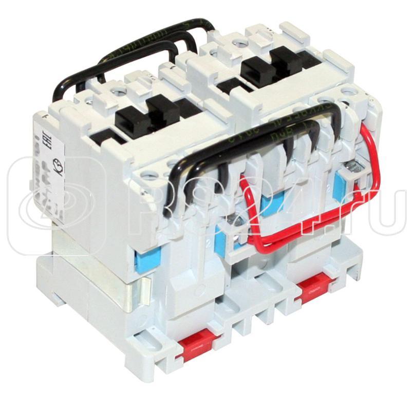 Контактор электромагнитный ПМЛ 1561М УХЛ4 В 110В (2з+4р) Кашин O20551240ВВ110000010 купить в интернет-магазине RS24