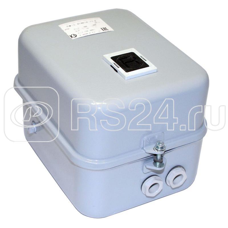 Пускатель электромагнитный ПМЛ 1610 У2 В 220В (6з+4р) РТТ5-10-1 8.50А Кашин O20610641ВВ220001910 купить в интернет-магазине RS24