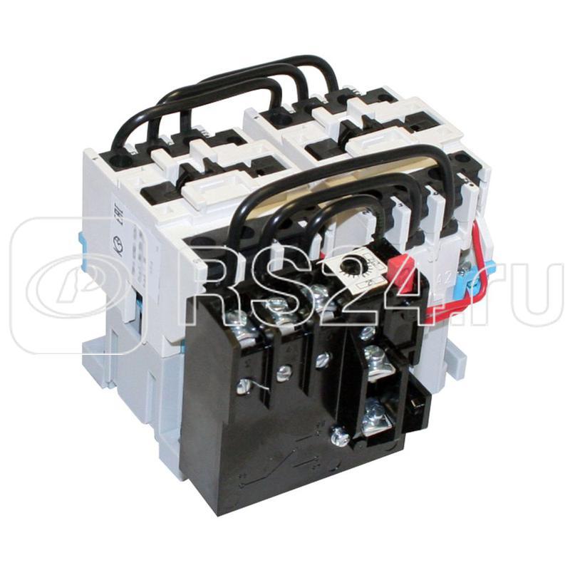 Пускатель электромагнитный ПМЛ 2601М УХЛ4 В 380В (2р) РТТ-131 25.0А Кашин O40601020ВВ380000810 купить в интернет-магазине RS24