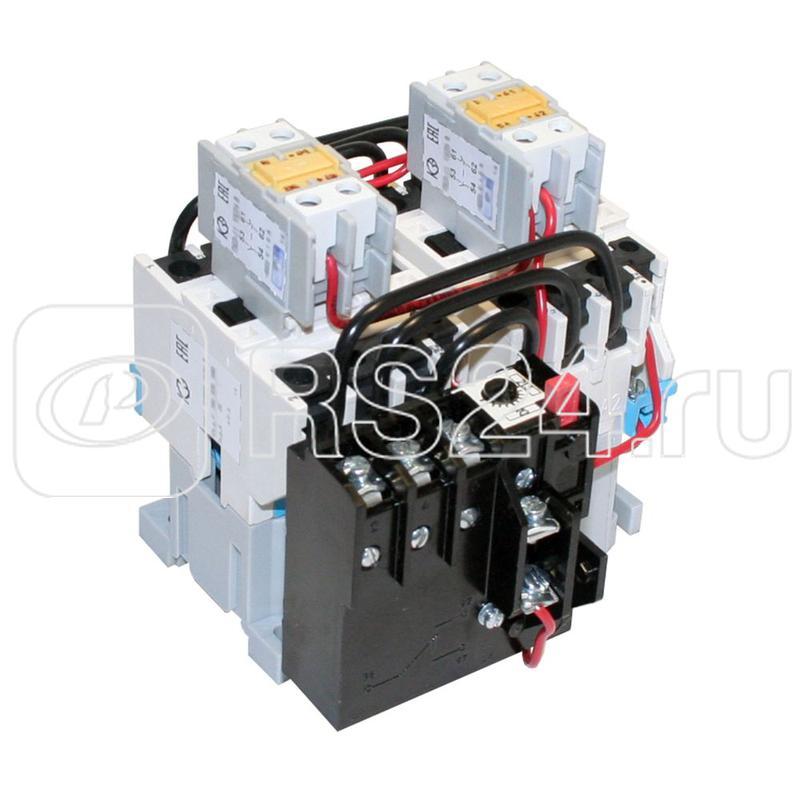 Пускатель электромагнитный ПМЛ-2601М УХЛ4 В 24В (2з+4р) РТТ-131 25.0А Кашин O40601240ВВ024000810 купить в интернет-магазине RS24