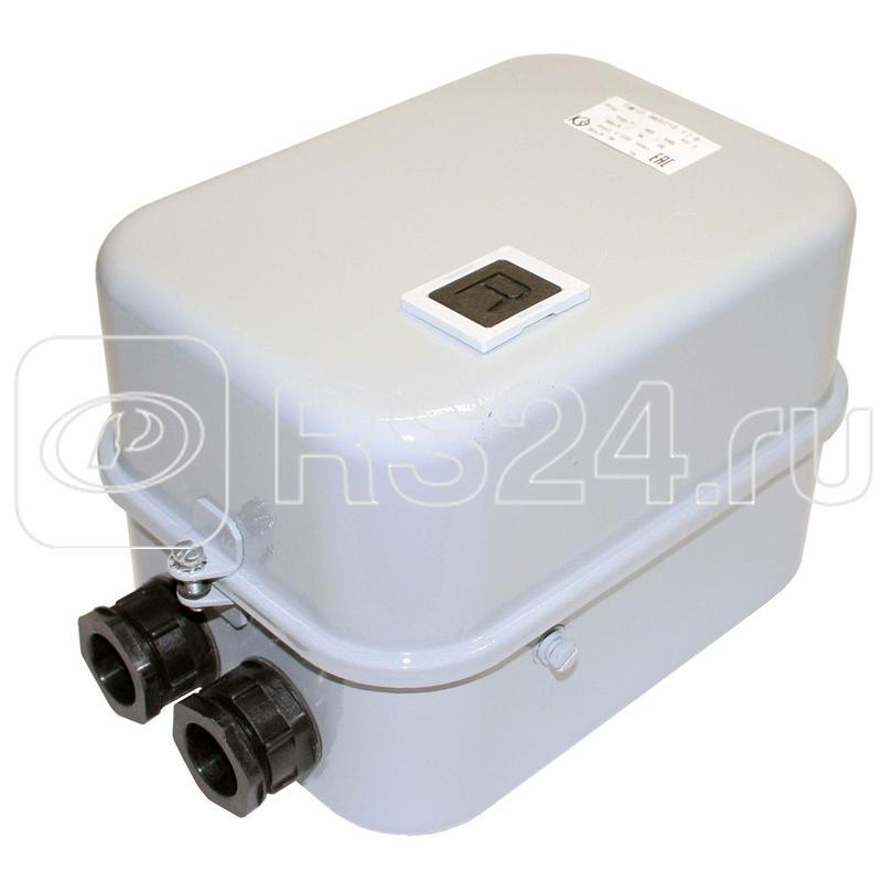 Пускатель электромагнитный ПМЛ-3210 У2 В 110В (1з) РТТ-121 34.0А Кашин O50210101ВВ110000610 купить в интернет-магазине RS24