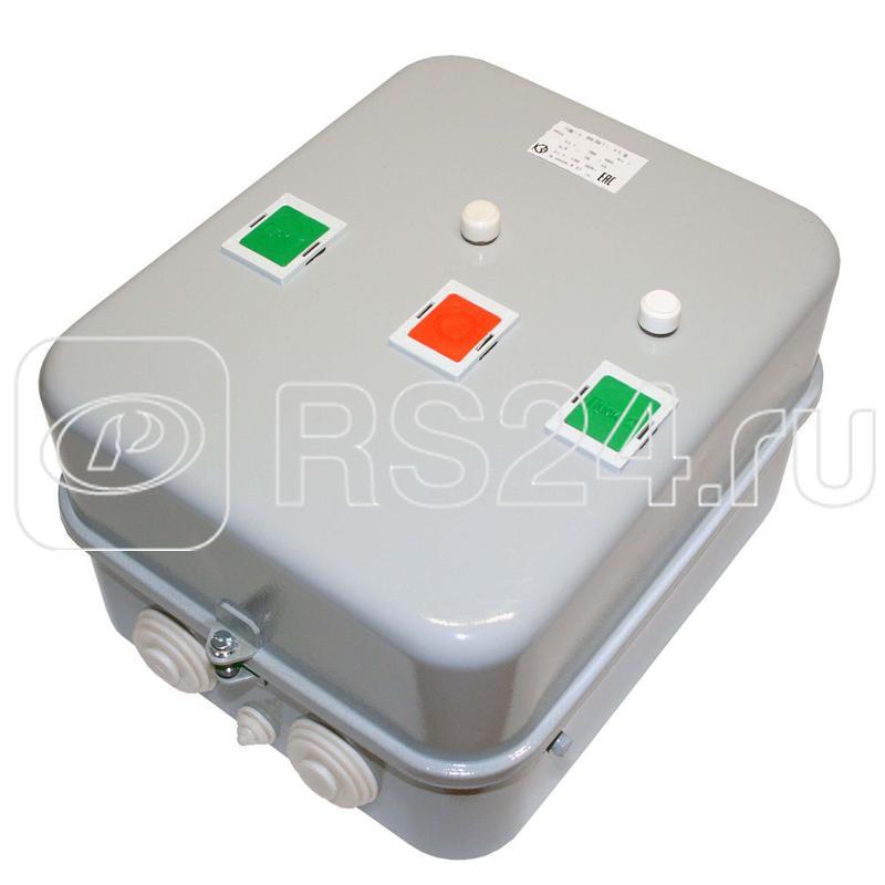 Пускатель электромагнитный ПМЛ-4670 У3 В 380В РТТ-231 63.0А Кашин O60671222ВВ380000900 купить в интернет-магазине RS24