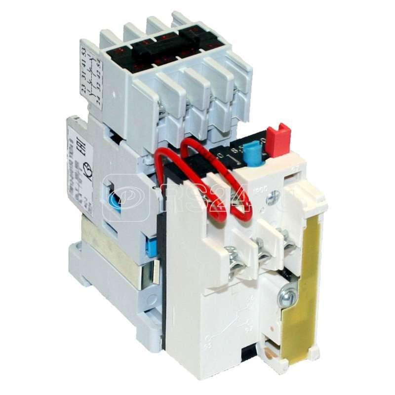 Пускатель электромагнитный ПМ12-010200 УХЛ4 В 220В (3з+2р) РТТ-5-10 5А Кашин 020200320ВВ220001710 купить в интернет-магазине RS24