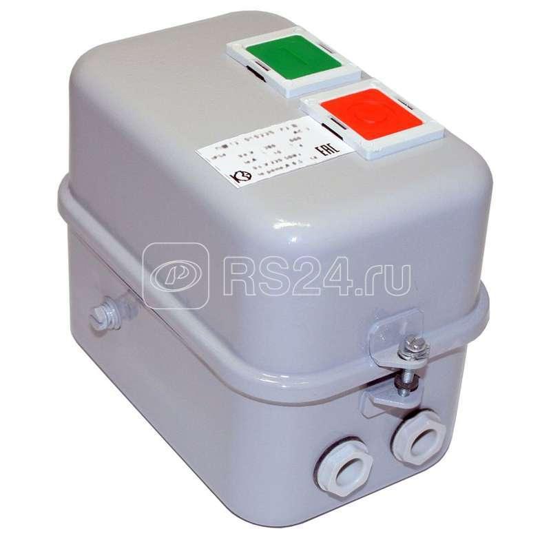 Пускатель магнитный ПМ 12-010220 220В РТТ-5-10 8.5А Кашин 020220101ВВ220001910 купить в интернет-магазине RS24