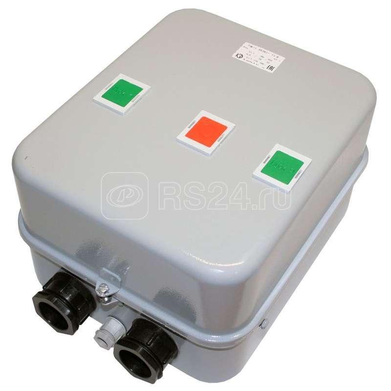 Пускатель магнитный ПМ12-063621 36В РТТ-231 63А Кашин 060621221ВВ036000900 купить в интернет-магазине RS24