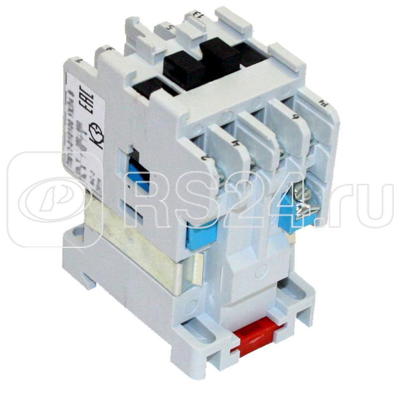 Контактор электромагнитный ПМЛ-1100М 380В (1з) Кашин O20100100ВВ380000010 купить в интернет-магазине RS24
