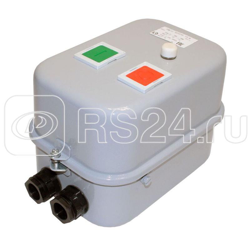 Пускатель электромагнитный ПМЛ-2230 У2 В 380В (1з) РТТ-131 25А Кашин O40230101ВВ380000810 купить в интернет-магазине RS24
