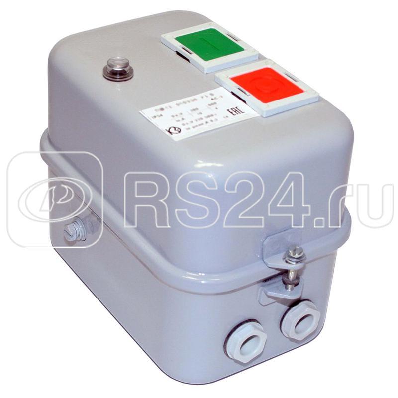 Пускатель электромагнитный ПМЛ-1230 У2 В-КЗЭ 380В (1з) РТТ5-10-1 4.00А Кашин O20230101ВВ380001610 купить в интернет-магазине RS24