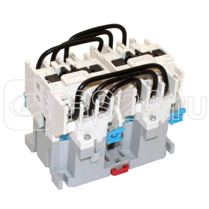 Контактор электромагнитный ПМЛ-2501М 36В(2р) Кашин O40501020ВВ036000010 купить в интернет-магазине RS24