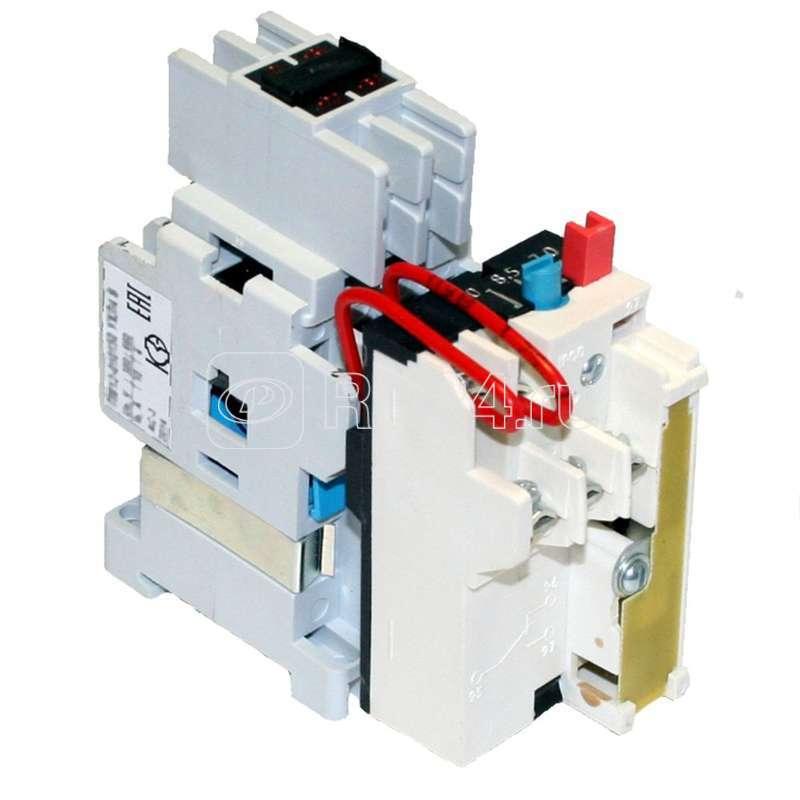 Пускатель магнитный ПМ 12-010200 220В (3з) РТТ5-10-1 8.50А Кашин 020200300ВВ220001910 купить в интернет-магазине RS24
