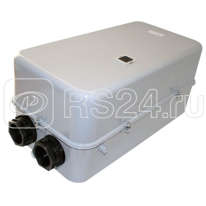 Пускатель электромагнитный ПМЛ-6211 У2 В - КЗЭ 220В 1252 Кашин O72210221ВВ220000420 купить в интернет-магазине RS24