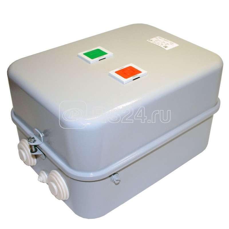 Пускатель электромагнитный ПМ12-063261 У3 В 220В РТТ-231 50А Кашин 060261222ВВ220000800 купить в интернет-магазине RS24
