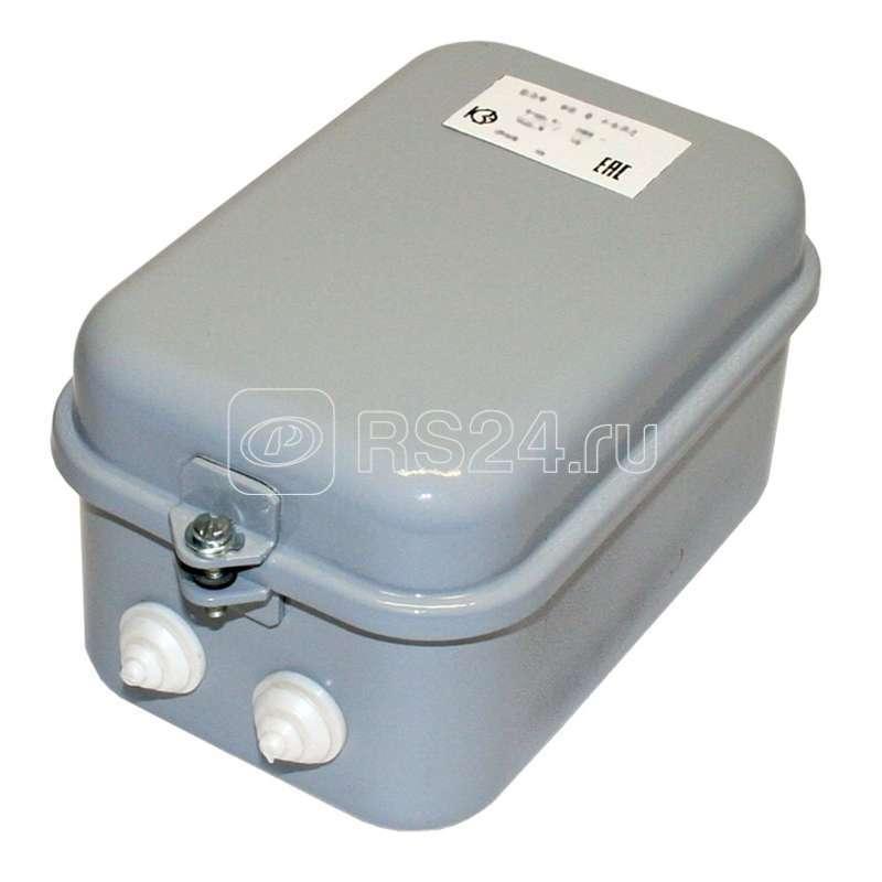 Коробка клеммная БЗК-40.25 УХЛ2 (25 клемм) Кашин 22040025000000000000 купить в интернет-магазине RS24