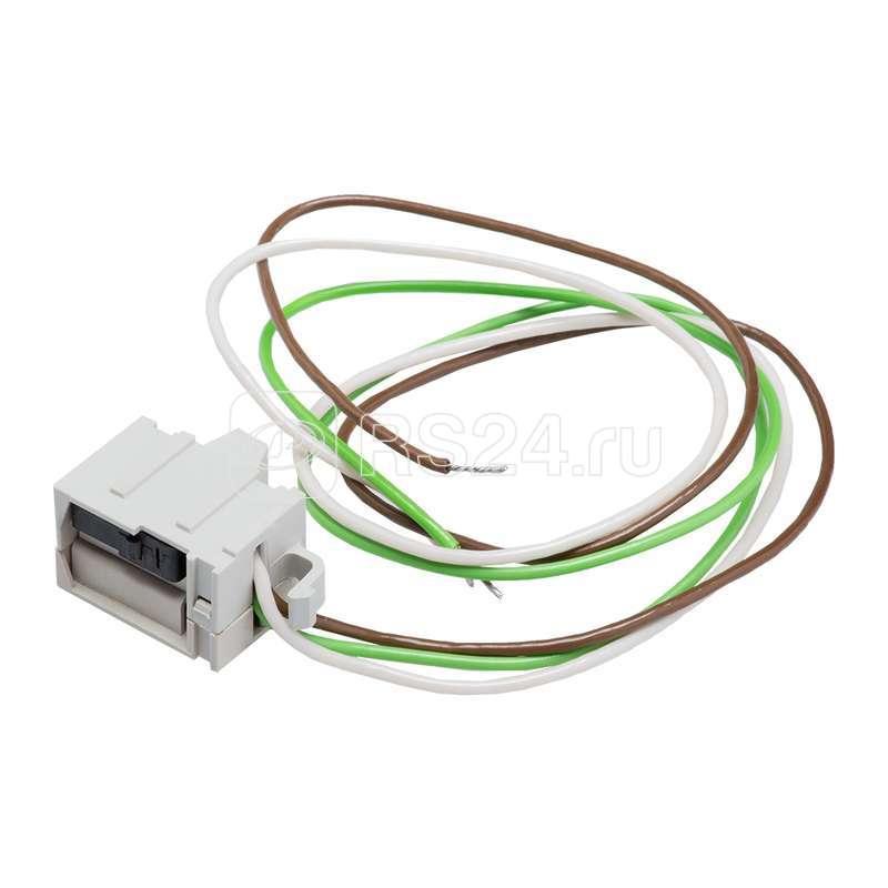 Контакт сигнализации вспомогательный OptiMat E УХЛ3 КЭАЗ 100020