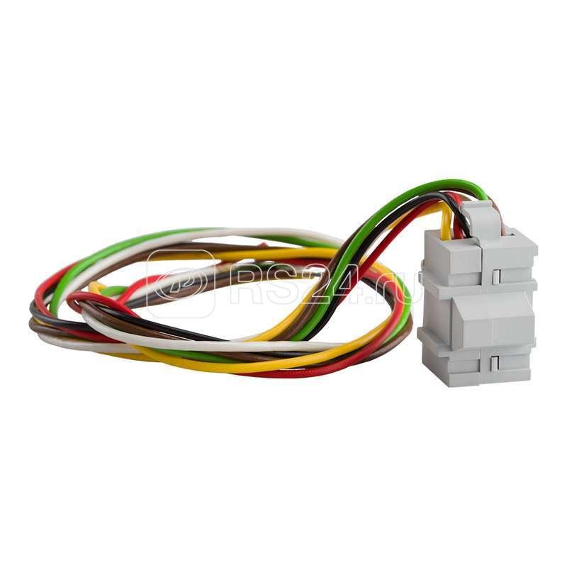 Контакт сигнализации комбинированный OptiMat E УХЛ3 КЭАЗ 100021