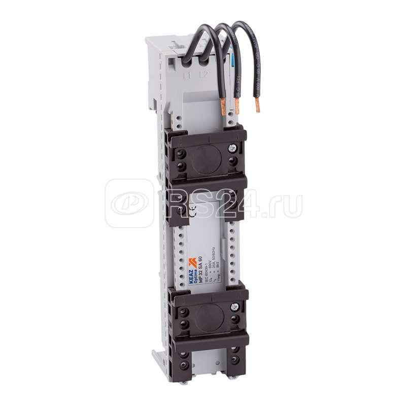 Адаптер шинный OptiStart MP 32 SA60 КЭАЗ 115673