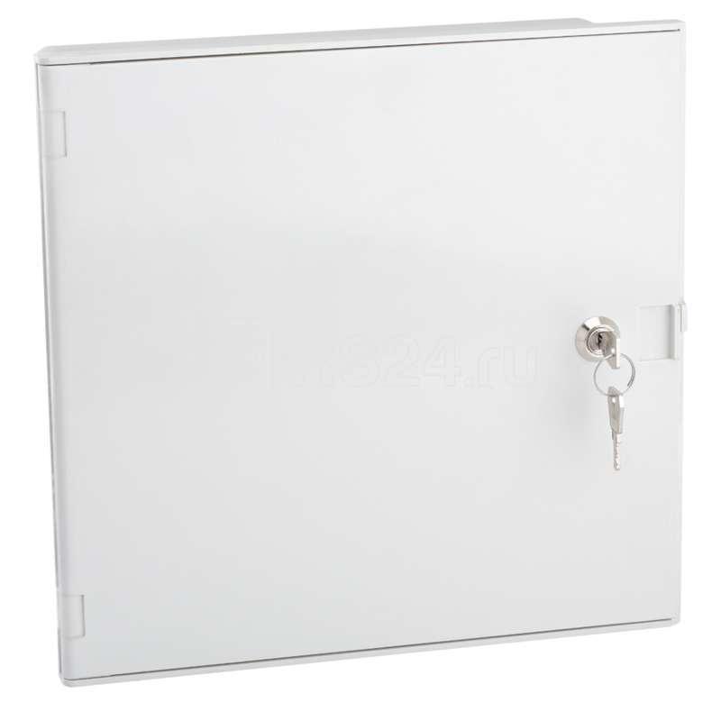 Комплект щитовой Optibox G 42:102 SF111 I 1 IP54 (PMPN 26х26х4) КЭАЗ 141385 купить в интернет-магазине RS24