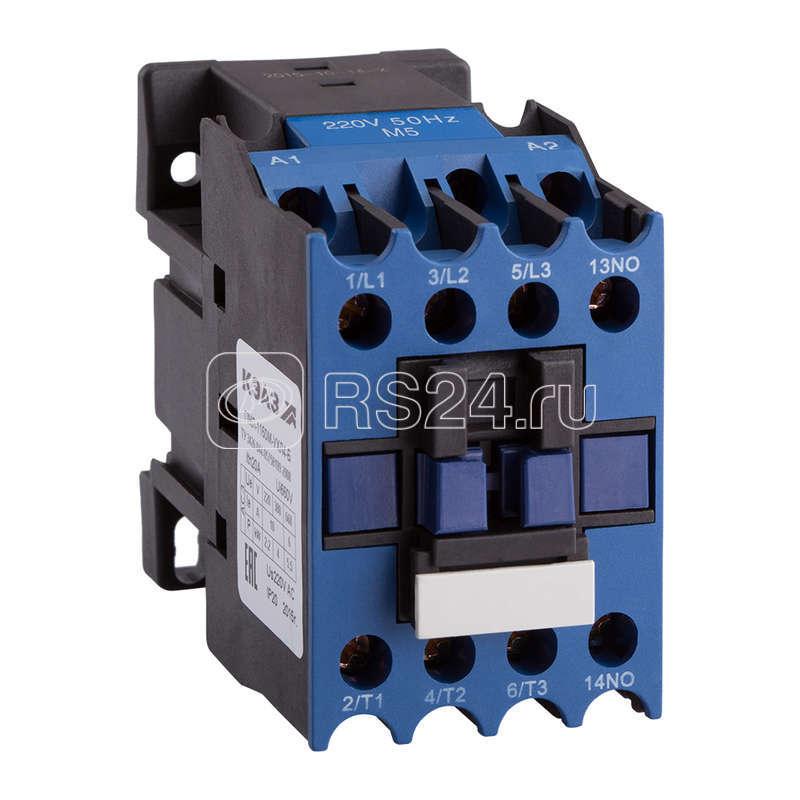 Контактор ПМЛ 1160М 10А 24AC УХЛ4 Б КЭАЗ 110552 купить в интернет-магазине RS24