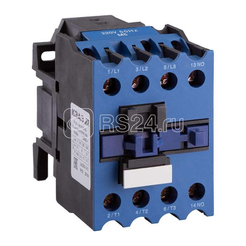 Контактор ПМЛ 2160М 25А 660AC УХЛ4 Б КЭАЗ 139803 купить в интернет-магазине RS24