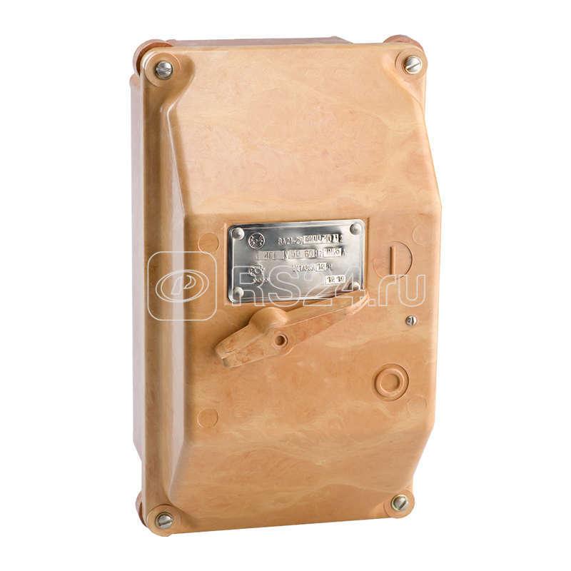 Выключатель авт. ВА21-29-220010 2А 3Iн 400AC IP54 У2 АЭС КЭАЗ 101502 купить в интернет-магазине RS24