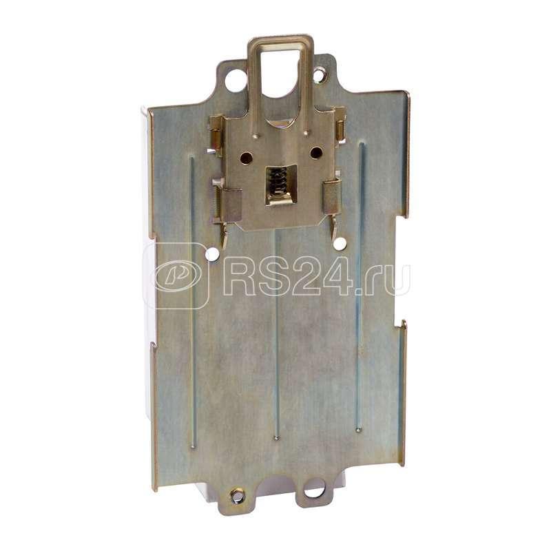 Адаптер на DIN-рейку для АЕ2040М У3 КЭАЗ 110349