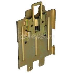 Адаптер на DIN-рейку для ВА57-31 УХЛ3 КЭАЗ 110350