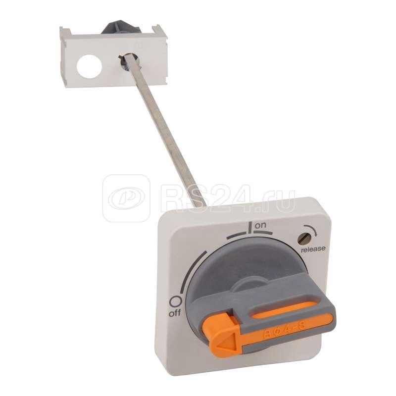 Механизм поворотный на дверь OptiStart MP 63R EH1 115 КЭАЗ 116886