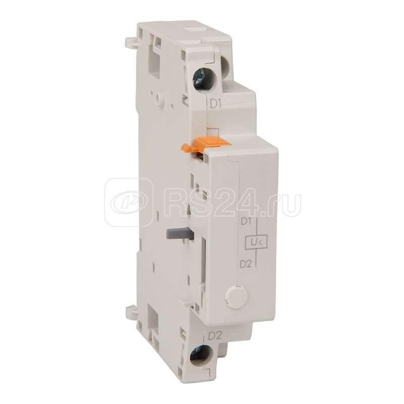 Расцепитель минимального напряжения OptiStart MP U400 КЭАЗ 116833