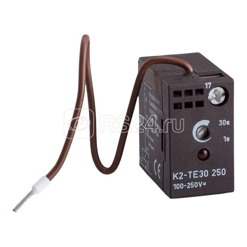 Таймер включения электронный OptiStart K2 TE600 60 КЭАЗ 117774