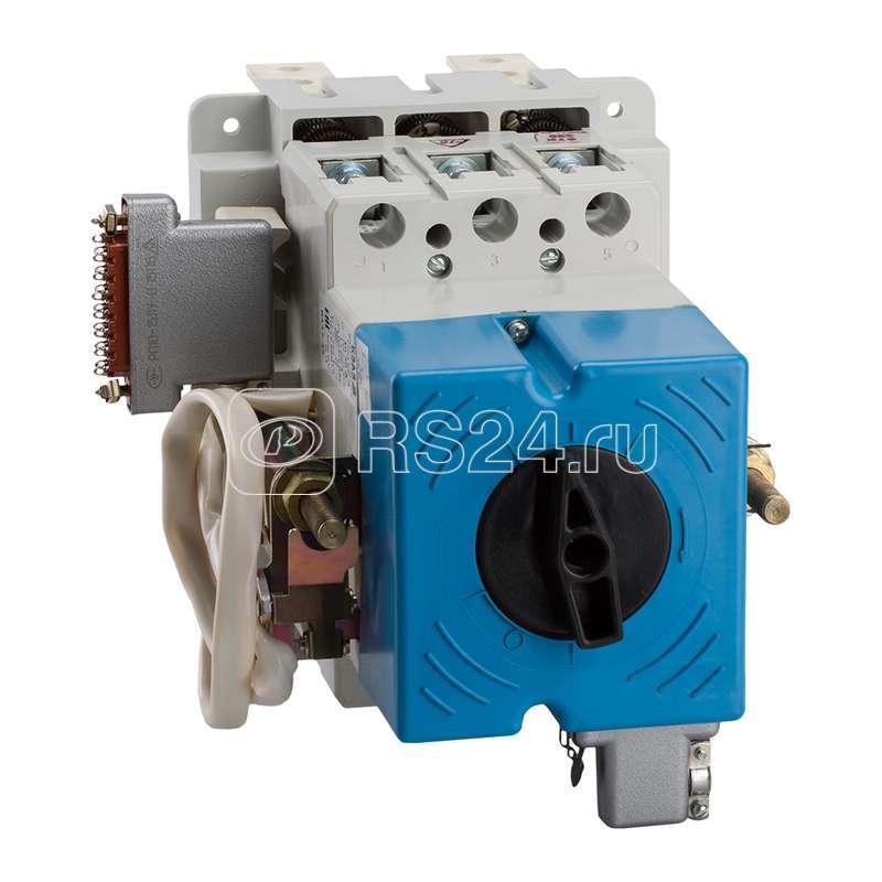 Выключатель автоматический ВА57-35-345670 250А 2500 690AC РМН230AC ПЭ230AC УХЛ3 КЭАЗ 241970 купить в интернет-магазине RS24