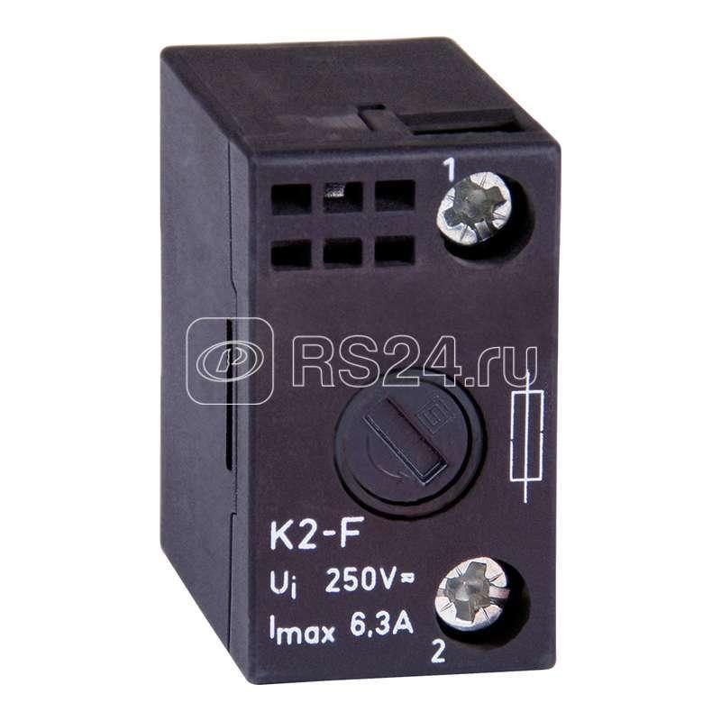 Выпрямитель с держателем предохранителей OptiStart K2 RF3 КЭАЗ 117843