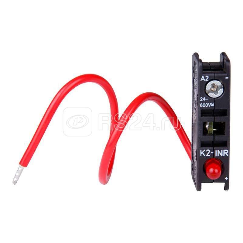Модуль индикации OptiStart K2 INR КЭАЗ 117857